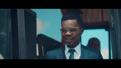 [Video] Patoranking – Another Level