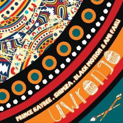 Prince Kaybee ft. Black Motion, Shimza & Ami Faku – Uwrongo