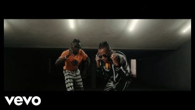 [Video] Selebobo ft. Tekno – OVA