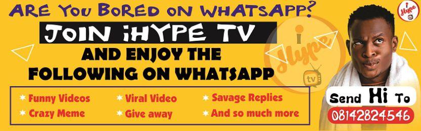 iHype TV