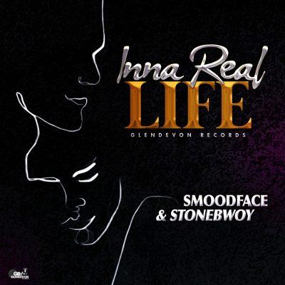 Smoodface & Stonebwoy – Inna Real Life