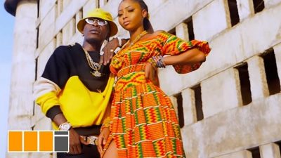[Video] Shatta Wale – Akwele Take