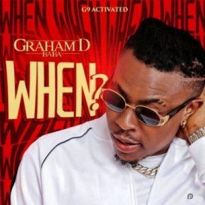 Graham D – When