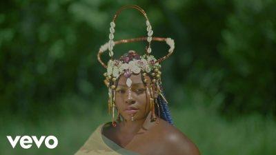 Video : Amanda Black – Ndizele Wena