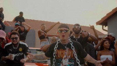 [Video] Costa Titch ft. AKA & Riky Rick – Nkalakatha (Remix)