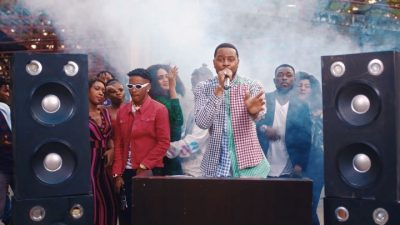[Video] DJ Xclusive – Mad O