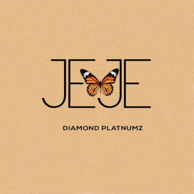 Diamond Platnumz – Jeje