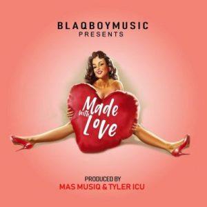 King Monada, DJ Maphorisa, Kabza De Small, Madumane & Shasha – Lerato Fela