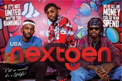 BOJ & Fresh L – NextGen