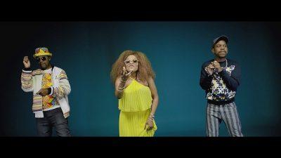 [Video] Oskido ft. Toshi – Ndonqena