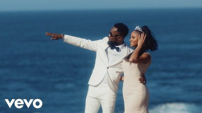 [Video] Patoranking – I'm In Love