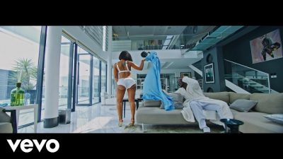 [Video] Rudeboy – Take It