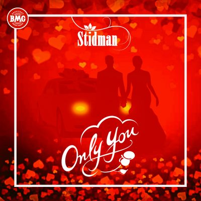 Stidman - Only You