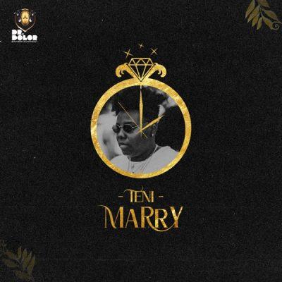 Teni – Marry (Prod. JaySynths)