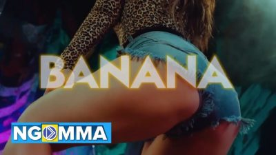 [Video] Willy Paul – Banana