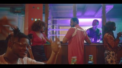 [Video] DJ Xclusive ft. T Classic – Buga