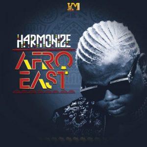 Harmonize - Afro East Art