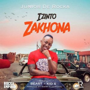 Junior De Rocka ft. Kid X & Beast – Izinto Zakhona