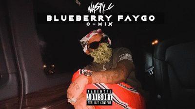 Nasty C – Blueberry Faygo (C-Mix)