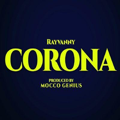 Rayvanny ft. Magufuli – Corona