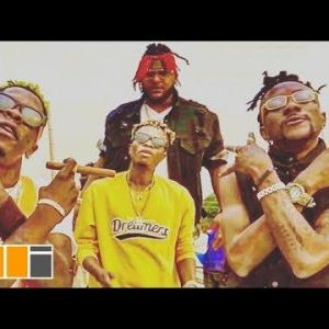 [Video] Shatta Wale ft. SM Militants – ChaCha
