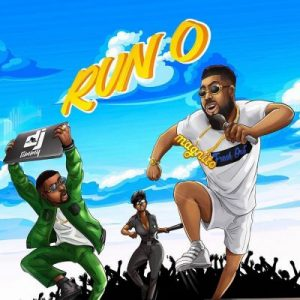 DJ Timmy ft. Magnito – Run O