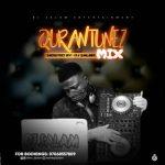 DJ Salam – Quarantunez Mix