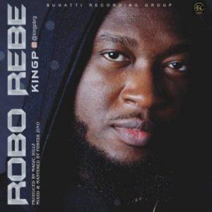 KINGP – Robo Rebe