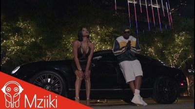 [Video] Khaligraph Jones – Roll With You