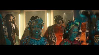 [Video] Sauti Sol ft. Soweto Gospel Choir – Better Days