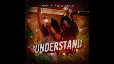 [Video] Stonebwoy ft. Alicai Harley – Understand