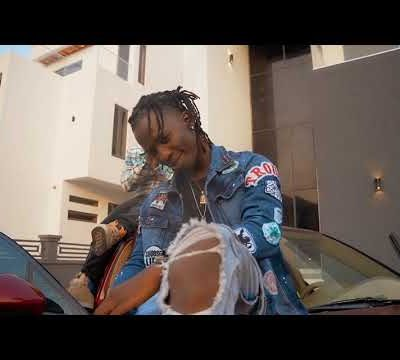 [Video] Jaywon ft. Qdot, Save Fame & Danny S – Family