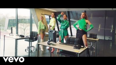 [Video] Four Of Diamonds ft. Mr Eazi – The Writer