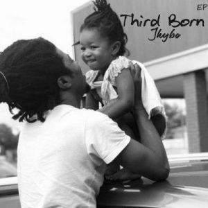 Jhybo - Third Born Artwork