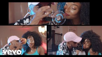 [Video] Ketchup – Influence