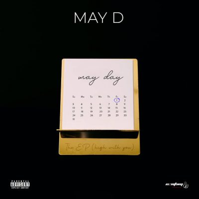 May D ft. Wande Coal – Call My Name