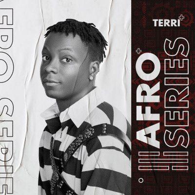 Terri – Afro Series Artwork