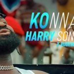 [Video] Harrysong ft. Rudeboy – Konna