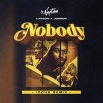 DJ Neptune ft. Joeboy, Laycon – Nobody (Icon Remix)