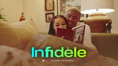 [Video] Alikiba – Infidele
