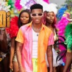 [Video] KiDi ft. Patoranking, Kuami Eugene – Spiritual