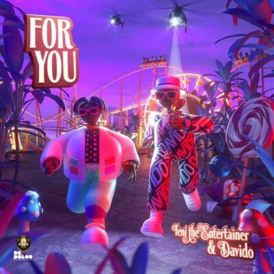 Teni ft. Davido – For You